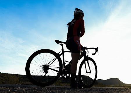 10 redenen waarom vrouwen massaal fietsen