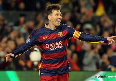 L'IFFHS couronne Messi, Hazard et De Bruyne bien placés