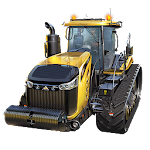 Farming Simulator 18 Icon