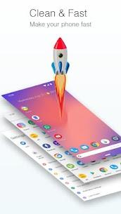 Pixel 4 Style Launcher (MOD, Pro) v1.9 3