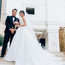 Wedding photographer Mikhail Malyanov (malyanov). Photo of 02.02.2018