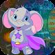 Download Kavi Escape Game 533 Superhero Elephant Rescue For PC Windows and Mac