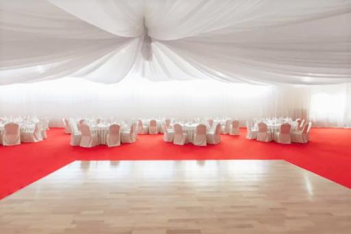 Зал для свадьбы в Красная Пахра за городом в Подмосковье 2
