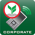 K-Corporate Mobile Banking icon