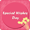 Special Wishes Festival - Holiday Wishes icon
