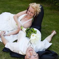Wedding photographer Jiří Rathouský (rathousk). Photo of 23.04.2015