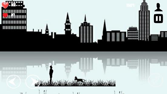 CityRunner - náhled