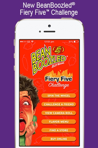 Jelly Belly BeanBoozled 3.1.0 screenshots 3