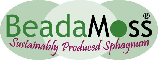 Beadamoss (R) Sustainably Produced Sphagnum