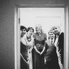 Wedding photographer Slava Storozhev (slavsanch). Photo of 12.10.2017
