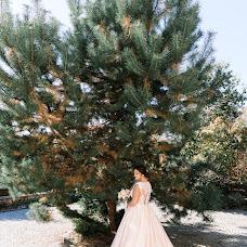 Nhiếp ảnh gia ảnh cưới Aleksandr Tegza (SanyOf). Ảnh của 22.11.2018
