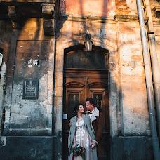 Wedding photographer Artur Shakh-Guseynov (shahguseinov). Photo of 29.03.2018