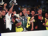 Quand le Bourssia Dortmund remportait la Ligue des Champions en domptant la Juventus