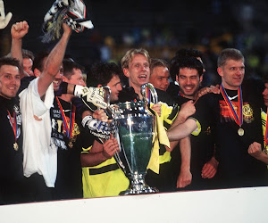 🎥 La Juve au tapis, le bijou du remplaçant Lars Ricke : le jour de gloire du Borussia Dortmund