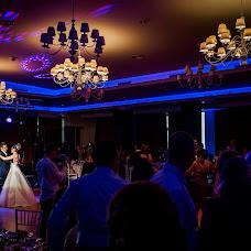 Wedding photographer Andrei Dumitrache (andreidumitrache). Photo of 17.09.2018