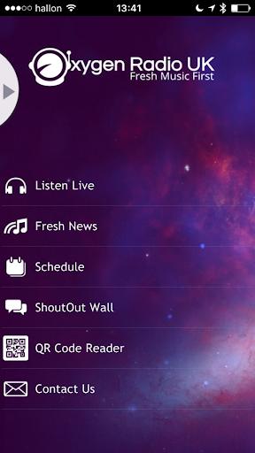 O² Radio