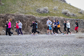 Photo: Find Your Greatness 5K Run/Walk Starting Line  Download: http://photos.garypaulson.net/p620009788/e56f650d4