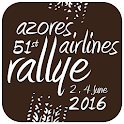 Azores Airlines Rallye icon