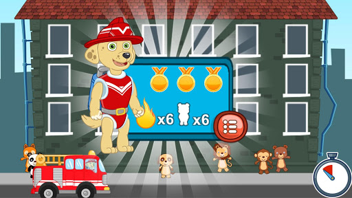 Puppy Fire Patrol screenshots 24