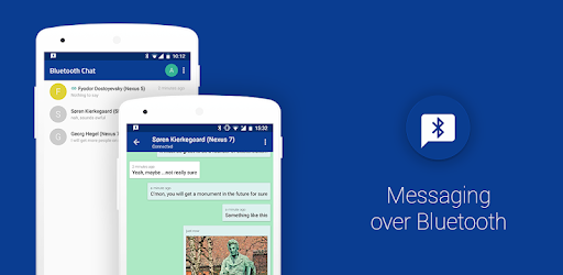 Bluetooth Chat - Apps on Google Play