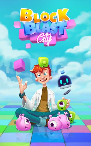Block Blast City screenshots 15