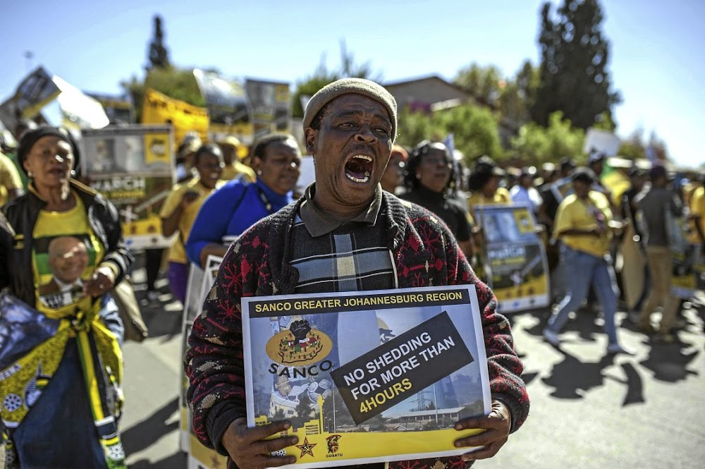 Cosatu's debt bailout proposal for Eskom amounts to nothing more than a free lunch - TimesLIVE