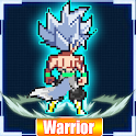 I'm Ultra Warrior : Tourney of warriors V.5 icon