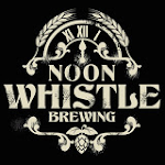 Logo of Noon Whistle Guava Gose Smack