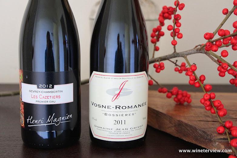 bourgogne, borgogna, бургундия вино, french wine, henri magnien, gevrey champertin,Jean Grivot, Domaine Jean Grivot, vosne romanee, vino francese, vino della borgogna