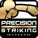 Precision Boxing Coach Supreme icon