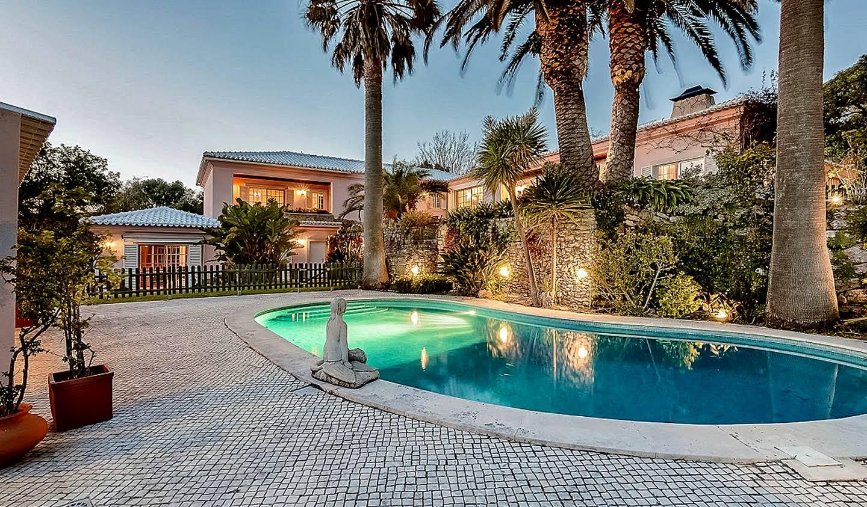 Propriété avec piscine et jardin Alcabideche
