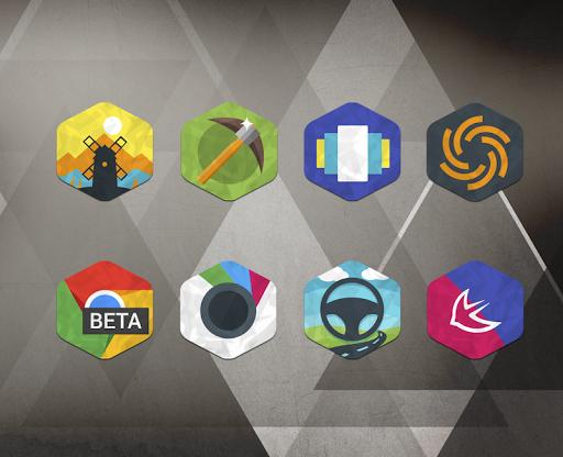 Wenpo - Icon Pack  image 1