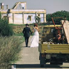 Vestuvių fotografas Alessandro Spagnolo (fotospagnolonovo). Nuotrauka 21.05.2018