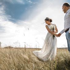 Wedding photographer Aleksey Kot (alekseykot). Photo of 13.08.2018