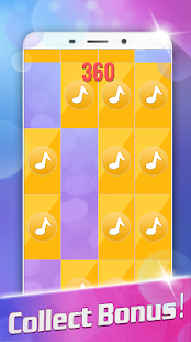 Game Piano Magic Tiles 2018 APK for Windows Phone