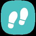 S Pedomter - Calorie Widget icon