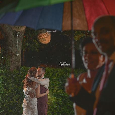 Fotógrafo de bodas Saúl Rojas hernández (SaulHenrryRo). Foto del 07.11.2017