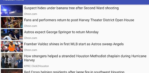 d8afd3315 Houston News - Apps on Google Play