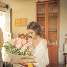 結婚式の写真家Javier Sojo (JavierSojo)。23.05.2019の写真