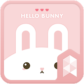 Hello love Bunny theme