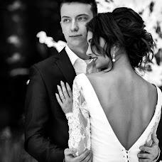 Wedding photographer Aleksandra Bozhok (SashkaB). Photo of 27.01.2018