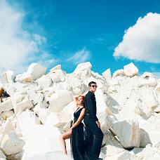 Wedding photographer Alya Anuprieva (alaanuprieva). Photo of 06.10.2017