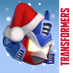 Angry Birds Transformers 1.49.4 (Mod Money/Unlock)