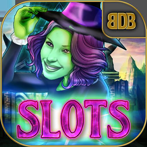 Black Magic Free Slot Machine