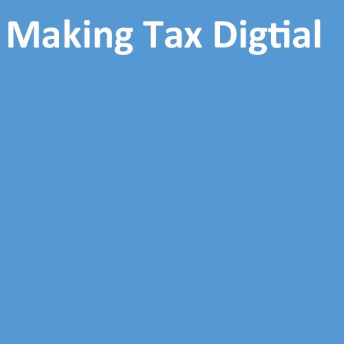 Prepare for Making Tax Digital in 5 Steps