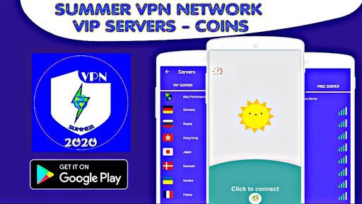 SuMMer VPN Network ss1