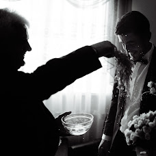 Wedding photographer Roman Gecko (GetscoROM). Photo of 12.02.2018