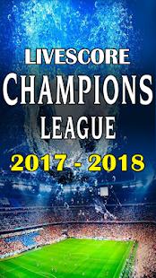 Livescore Championship 2017 - 2018 - náhled