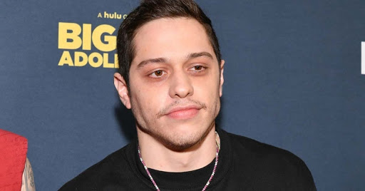 The Suicide Squad Star Pete Davidson Reveals How Long It Will Take To Remove All His Tattoos