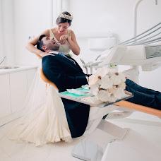 Wedding photographer Jessica Garcia (JessicaGarcia). Photo of 22.08.2016